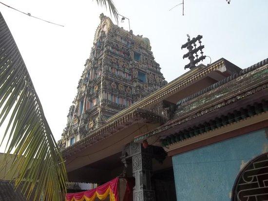 Ryali Jagan Mohini Kesava Swamy Temple