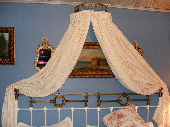 Hotel Boutique Vendimia Premium: La habitación Malbec?
