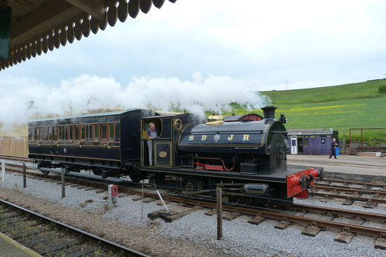 Photos of Somerset & Dorset Railway Museum, Watchet
