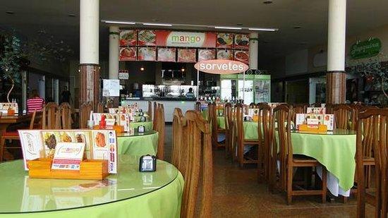 Mango Restaurante