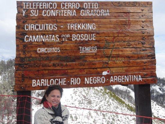 NH Bariloche Edelweiss: Bariloche