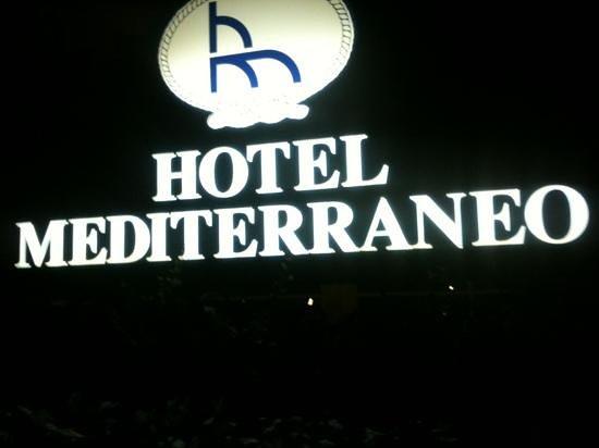 Hotel Mediterraneo Lignano-Pineta