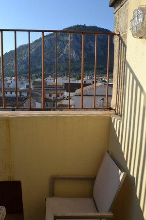 Juma : Rooftops view