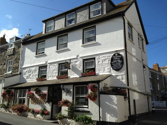Downlong Cottage Guest House: Lovely B and B