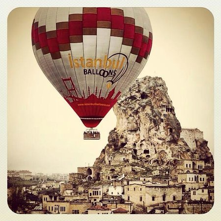 Istanbul Balloons