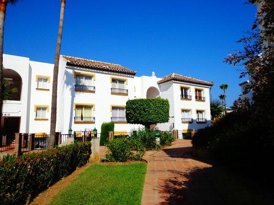 Miraflores Beach & Country Club: Apartments Block VIII