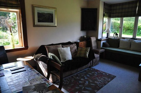 The Glenartney: Second room for guests