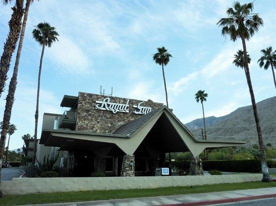 Royal Sun Inn: hotel