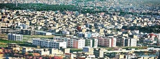 Herat, Afghanistan: شهر هرات