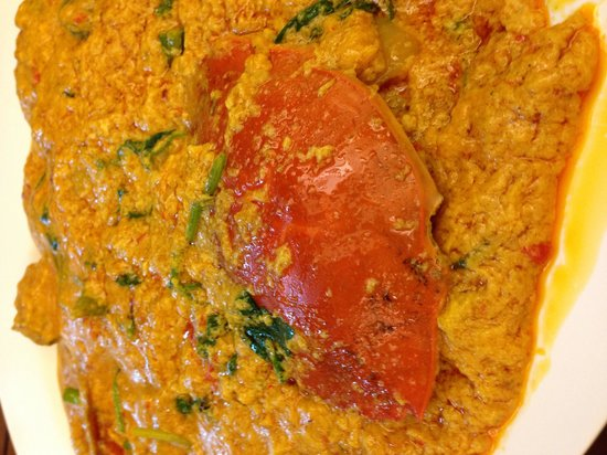 Pratunam Seafood: 1300Bhat