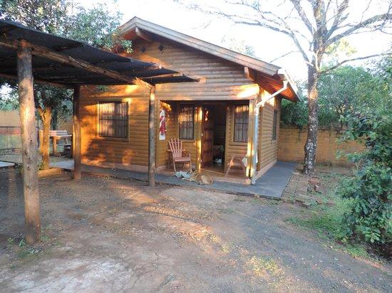 Cabanas RedeViac: Cabaña
