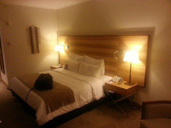 Sonesta Hotel Osorno: habitacion