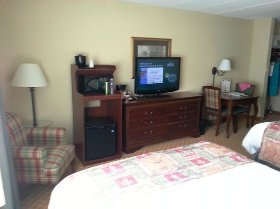 Country Inn & Suites By Carlson, Bloomington West: Country Inn & Suites Bloomington West