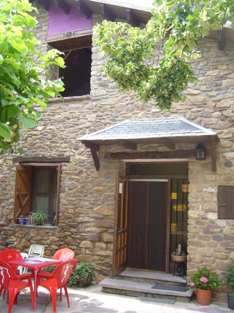 Restaurante Casa LLorens