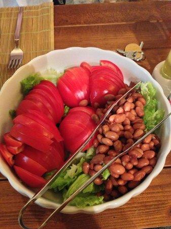 Agroturizam Stelio: Cena