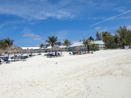 Viva Wyndham Fortuna Beach An All Inclusive Resort Spiaggia Attrezzata Del