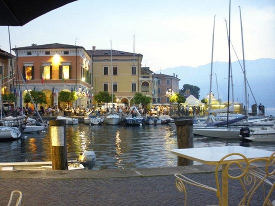 Hotel Garni Riviera : Gargnano