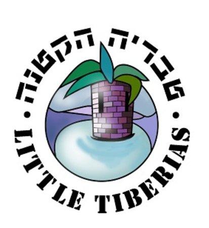 Little Tiberias : Logo