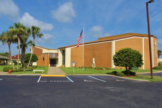 St. Brendan Catholic Church : St. Brendan's