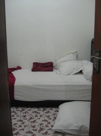Dago Inn: kamar tidur