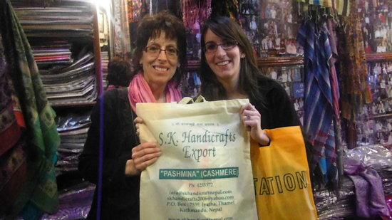 S.K. Handicrafts Export