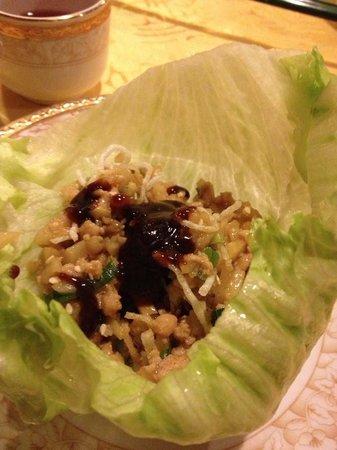Han Palace : sang chow bow