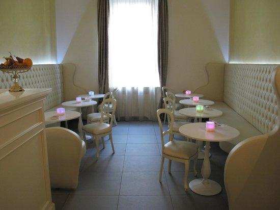 Hotel La Casa di Morfeo: Café da manhã