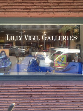 Lilly Vigil Galleries
