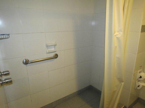 Casa Andina Standard Arequipa: Baño de la habitación