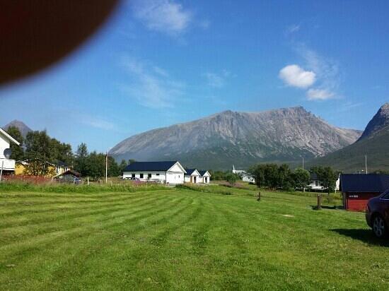 Flakstadvag Camping og Sjofiske