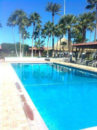 Hotel Riviera Coral: a.r
