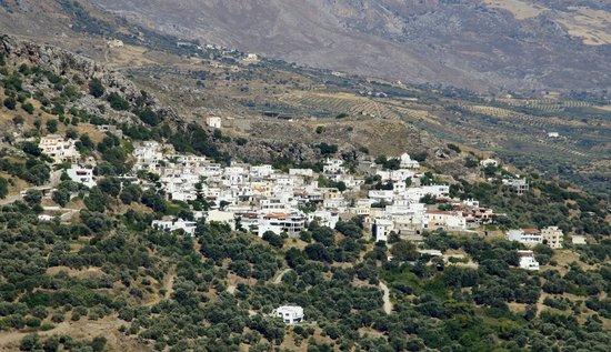 Stefanos Village Hotel: Mirthios