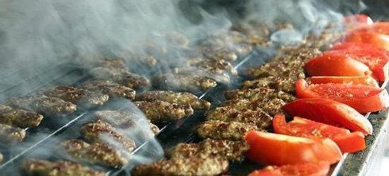 Meshur Gokkoylu Kofteci Ramazan Usta