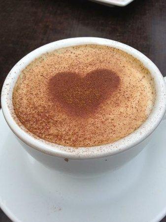 Joan's Cafe & Bistro