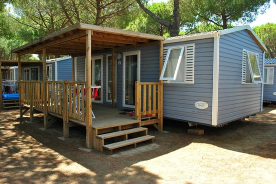 Le case mobili foto di orbetello camping village orbetello tripadvisor - Mobili grosseto ...