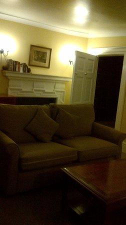 Harmondsworth Hall: Room
