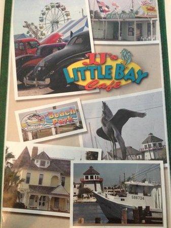 JJ's Little Bay Cafe