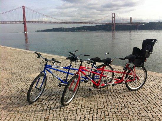 Belem Bike - Bike Rentals