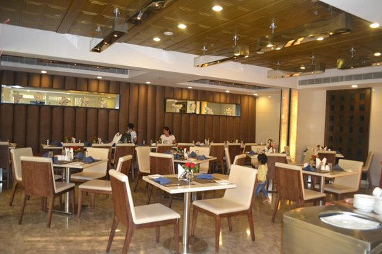 Restaurant Indien Bez