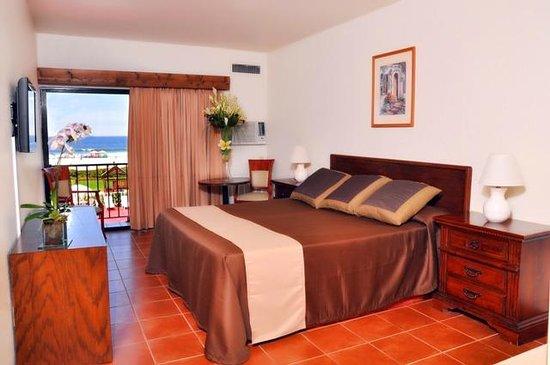 Rosarito Beach Hotel: Habitacion Estandar - Torre Coronado
