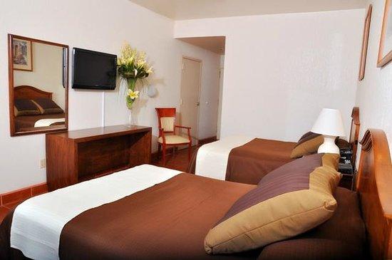 Rosarito Beach Hotel: Habitaciones estandar - Torre Coronado