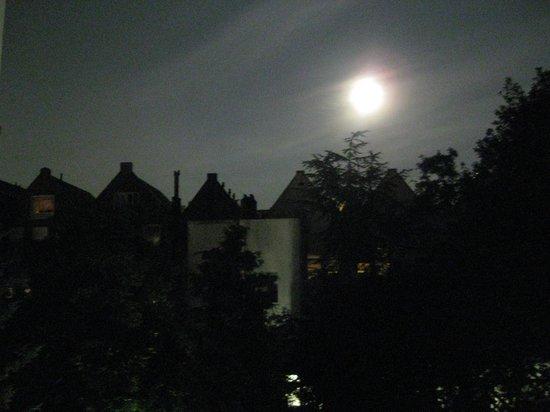 Hotel Vossius Vondelpark: Luna