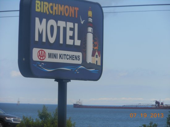Photo of Birchmont Motel Marquette