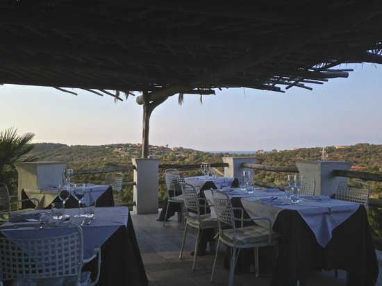 Balocco Hotel: Restaurant & breakfast area
