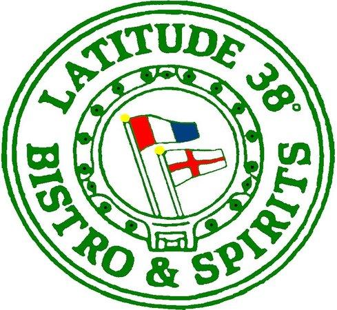 Latitude 38 : LOGO