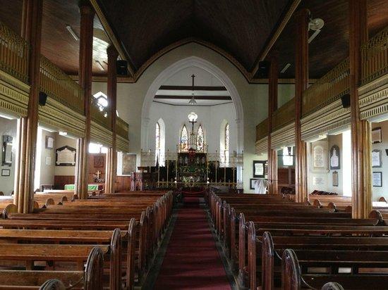 St. John's Church: church