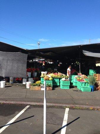 Hilo Farmers Market : Hilo Foodies' Heaven