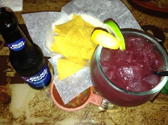 Rancho Chico: yum!