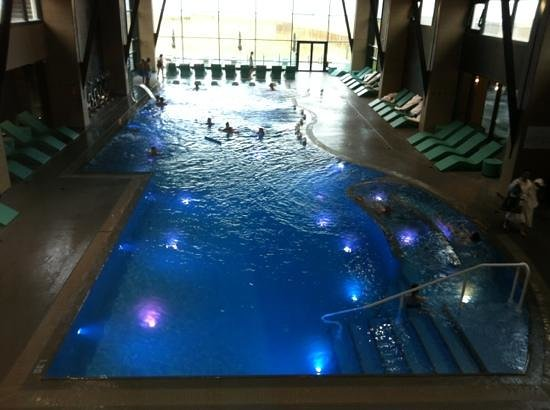 Spa cabourg