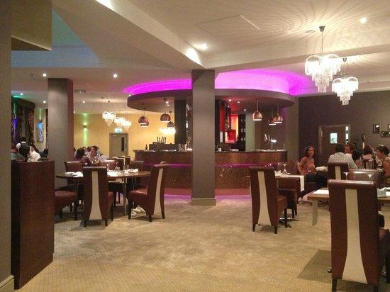 Vanilla Spice Indian Restaurant Newport